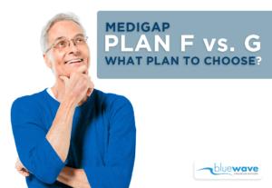 Plan F vs G