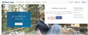 mutual of omaha online portal