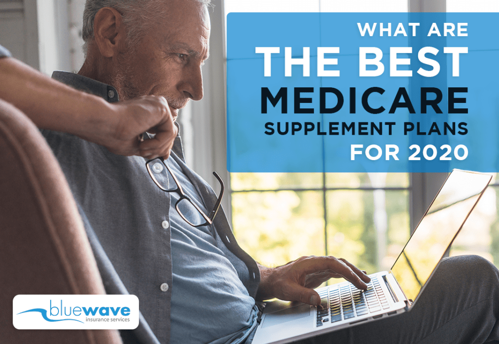 Best Medigap plan for 2020