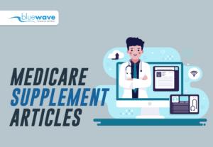 Medicare Supplement Articles