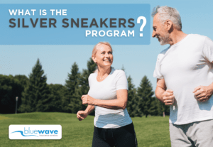 Silver Sneakers and Medicare