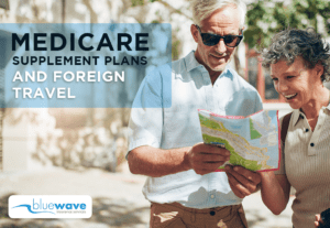 Medigap and foreign travel
