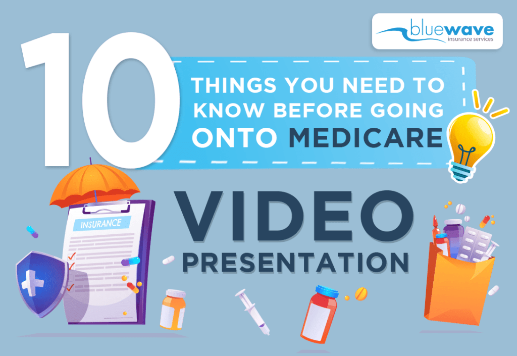 10 Things You Should Know Medicare