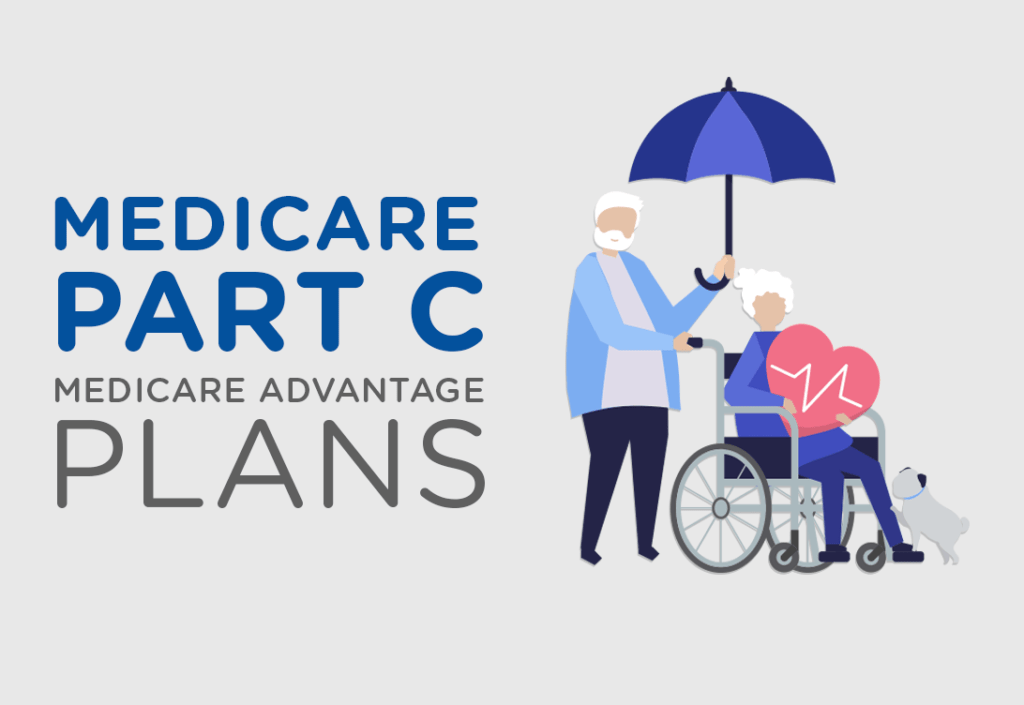 Medicare Part C Medicare Advantage