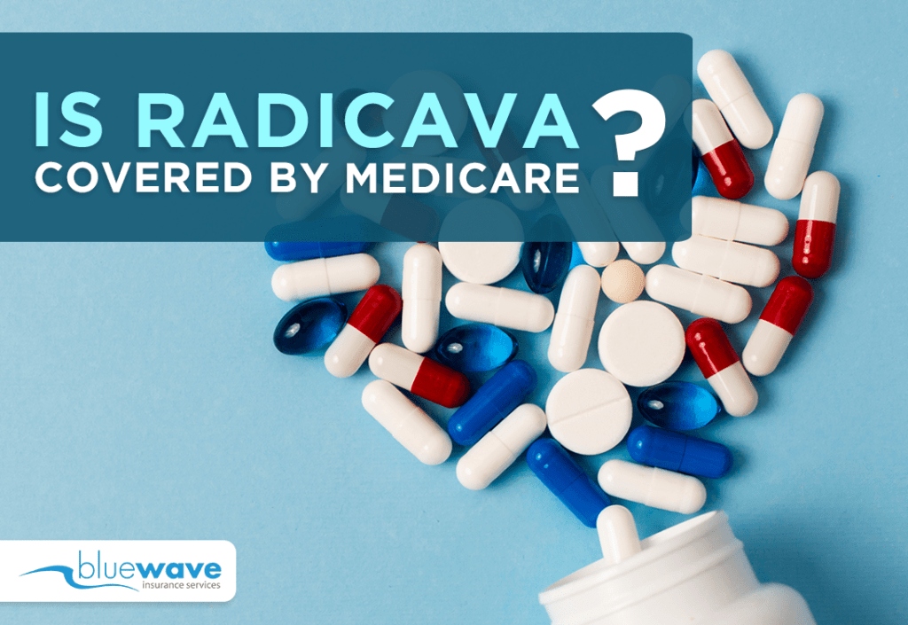 is radicava covered by medicare