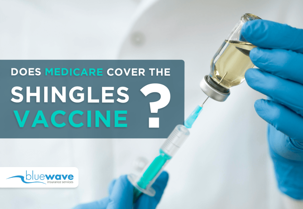 Does Medicare Cover the Shingles Vaccine