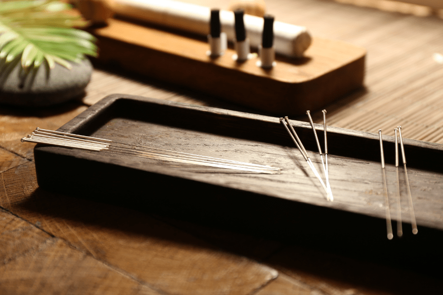 medicare and acupuncture