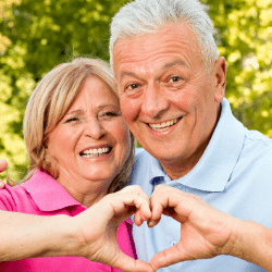 GPM Medicare supplement Plan F eligible people