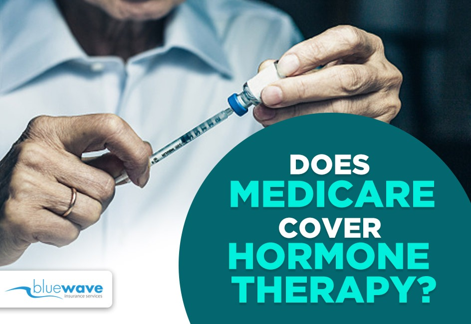 medicare and hormone therapy