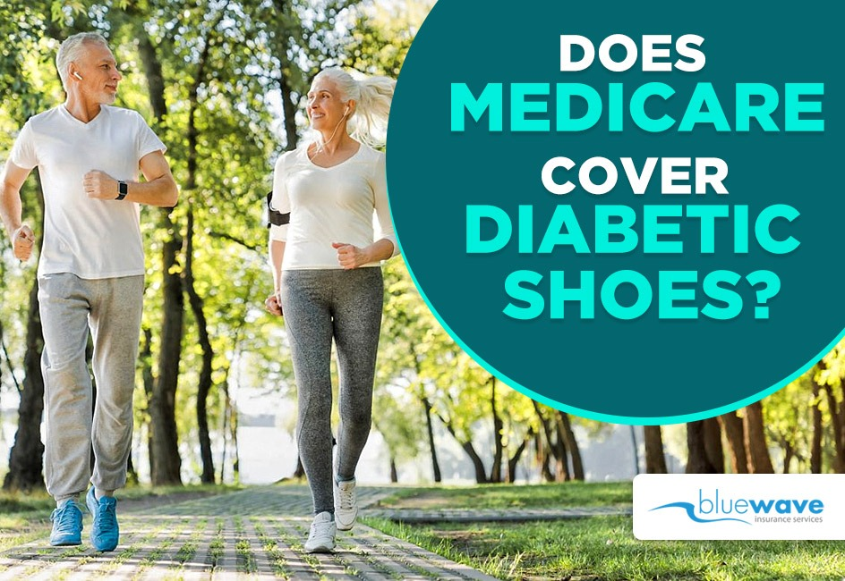 Medicare and diabetic shoes